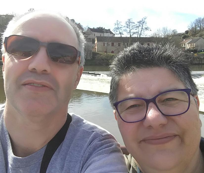 Couple libertin débutant rond cherche couple pour nouvelles sensations